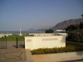 Allied War Cemetery overlooking Souda Bay