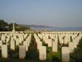 Allied War Cemetery