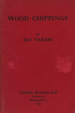 Wood Chippings by Ray Vickers